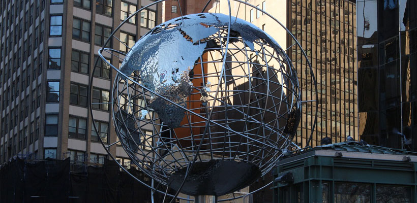 Live Global—A Counterbalance to Mainstream News