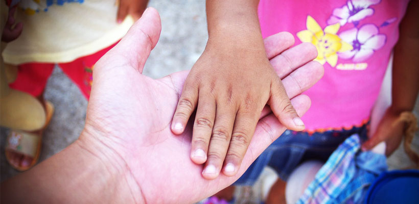 5 Non-Financial Ways to Support Global Missions