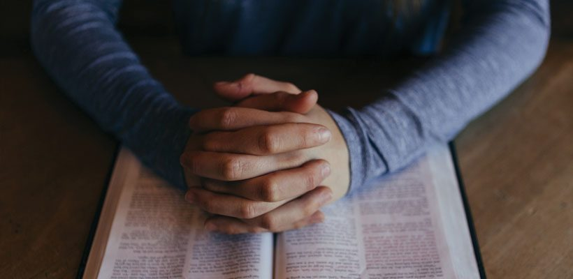 How to Pray for Missionaries