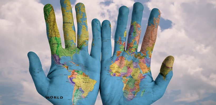 Church engaged in global missions