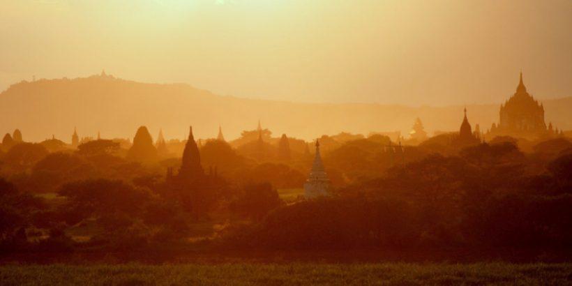 Myanmar Languages